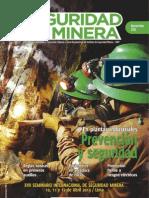 Seguridad Minera - Edición 99