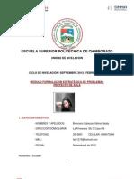 Proyecto Conchita