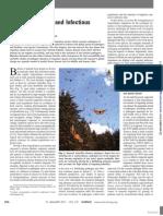 Altizer Et Al. - 2011 - Animal Migration and Infectious Disease Risk
