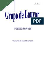 109 Paginas de Louvores