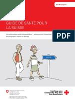 Guide de santé en Suisse !!!!!!!