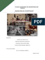 INSTITUTO DE ESTUDIOS SUPERIORES EN ADMINISTREACION PÚBLICA