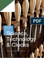 Science, Technology & Clocks   Skinner Auction 2623M
