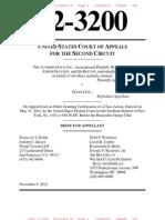 Authors Guild v. Google (Appeal)