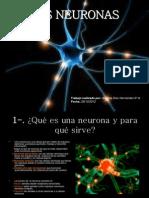 Trabajo de Las Neuronas--Adriana