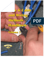 Wire and Cable and Wiring Methods Handbook Volume 3