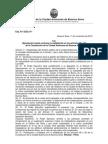 Desafecta Del Dominio Publico Al Edificio Del Plata. CABA