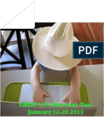 CBEIP Testing Date