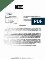 Informativa Prot 4262