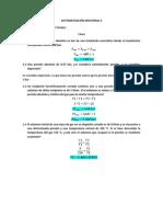 AUTOMATIZACIÓN INDUSTRIAL II