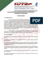 Acuerdos Vii Asamblea Nacional 06-11-12
