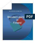 Blended Learning Finland