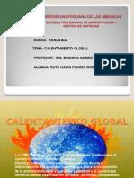 Calentamiento Global PelIII