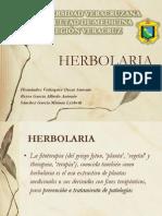 herbolaria 1