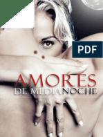Amores de Media Noche - Antologia