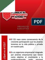 Presentacion Proyecto Ejecutivo Cej Sinaloa Oct 2012