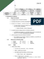 Contenidos+Primero de Bachillerato