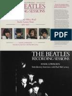 The Beatles Anthology Book Pdf