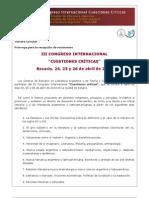 congreso_cuestiones_críticas_2013_TerceraCircular