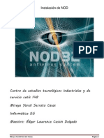 Nod Antivirus