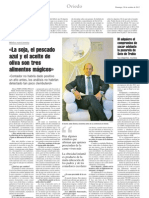 Herbalife - El Dr. Julian Alvarez es entrevistado