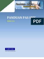 Panduan Pas Smk v.1.5.0