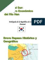 Corea - Historia y Su Milagro Econ