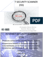 Internet Security Scanner