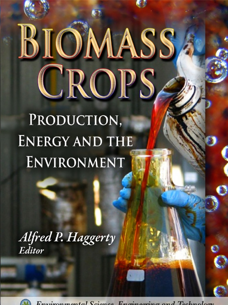 Biomass crops production energy and the environment biomass biofuel fandeluxe Image collections