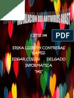 Avast Antivirus Pros y Contras