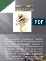 Corredores Bioceánicos
