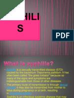 Syphilis & Aids