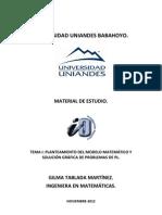 Material de Estudio Unidad I-A Uniandes