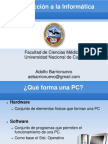 Introduccion Informatica Hardware