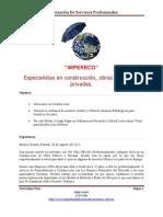Impermeabilizantes Mexico, Venta Y Aplicacion en el distrito Federal.
