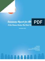Altsie Report