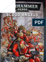Codex - Blood Angels 5th Ed