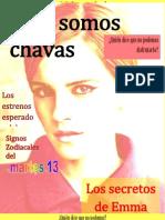 Equis Somos Chavas