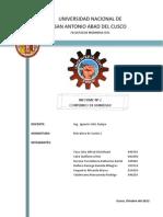 Mecanica de Suelos I- Informe-II