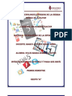 Definicion y Funciones de HTML5 2