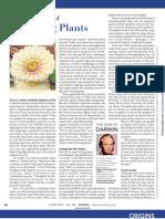 De Interes - Evolucion Plantas Con Flores