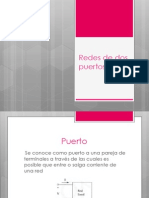 Redes de Dos Puertos [Autoguardado]