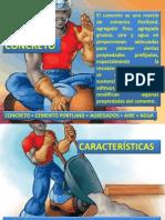 CONCRETO PRUEBAS