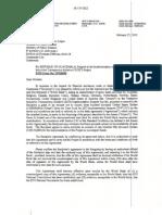 2. Convenio de donación TF010050 Guatemala  Banco Mundial
