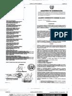1. Acuerdo Gubernativo 96 2012