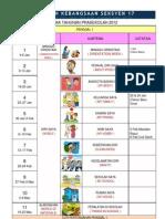 Tema Tahunan Prasekolah 2012_new