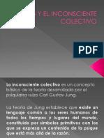 Jung y El Inconsciente Colectivo