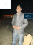 TranSoul A Business Idea :- Vindhyavesh Tripathi (Dimpu)