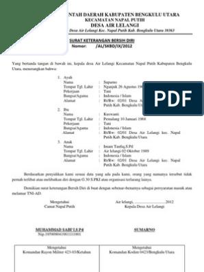 Pemerintah Daerah Kabupaten Bengkulu Utara