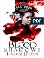 Blood Shadows FREE extract
